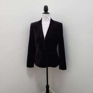 VINCE CAMUTO Velvet Jacket
